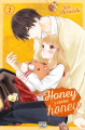 Couverture Honey come honey, tome 02 Editions Delcourt/Tonkam (Shojo) 2019