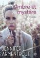 Couverture Ombre et mystère, tome 2 : Troublée Editions J'ai Lu 2019