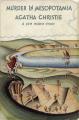 Couverture Meurtre en Mésopotamie Editions HarperCollins (Agatha Christie signature edition) 2007