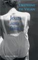 Couverture Jours sans faim Editions Libra Diffusio 2014