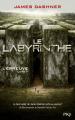 Couverture L'épreuve, tome 1 : Le labyrinthe Editions Pocket (Jeunesse) 2012