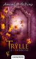 Couverture La trilogie des trylles / Trylle, tome 2 : Déchirée / Indécise Editions Castelmore 2019