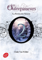 Couverture Les Outrepasseurs, tome 2 : La reine des neiges Editions Le Livre de Poche (Jeunesse) 2019