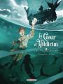 Couverture Le coeur d'Yildirim Editions Delcourt (Jeunesse) 2019