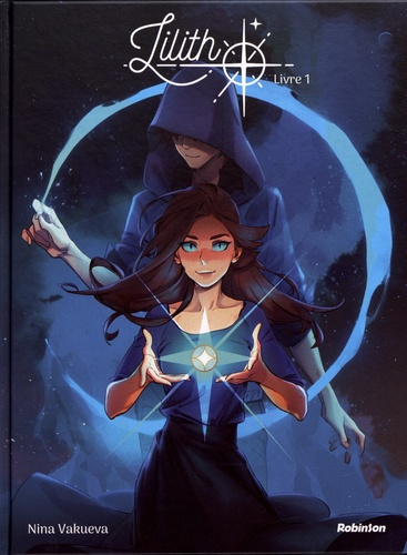 Couverture Lilith, tome 1