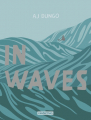 Couverture In waves Editions Casterman 2019