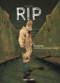Couverture RIP, tome 2 : Maurice Editions Petit à petit 2019
