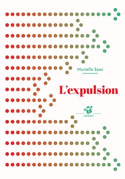Couverture L'expulsion