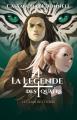 Couverture La légende des quatre, tome 2 : Le clan des tigres Editions France Loisirs 2019
