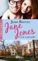 Couverture Jane Jones : Coeur à prendre Editions Milady (Romance - Emotions) 2016
