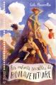 Couverture Les enfants terribles de Bonaventure Editions Magnard (Jeunesse) 2019