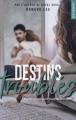 Couverture Destins troublés Editions Hugo & cie (New romance) 2019