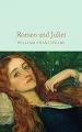 Couverture Roméo et Juliette Editions Macmillan 2016