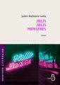 Couverture Jolis Jolis Monstres Editions Belfond 2019