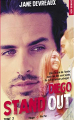 Couverture Stand-out, tome 2 : Diego Editions Hugo & cie (Poche - New romance) 2019