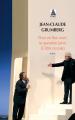 Couverture Pour en finir avec la question juive (L'être ou pas) Editions Babel 2013