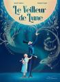 Couverture Le veilleur de Lune Editions Gautier-Languereau 2019