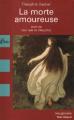Couverture La morte amoureuse suivi de Une nuit de Cléopâtre Editions Librio (Imaginaire) 2006