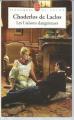 Couverture Les Liaisons dangereuses Editions Le Livre de Poche (Classiques de poche) 2001