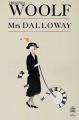 Couverture Mrs Dalloway Editions Le Livre de Poche 1990