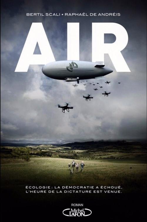 Couverture Air