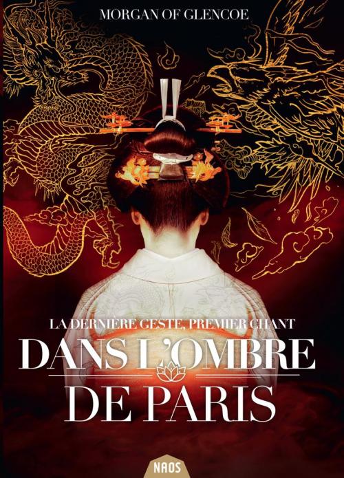 Couverture La dernière geste, tome 1 : Si loin du soleil / Dans l'ombre de Paris