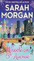 Couverture Noël sur la 5e avenue Editions Harper 2016