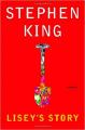 Couverture Histoire de Lisey Editions Scribner 2006
