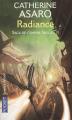 Couverture Saga de l'empire Skolien, tome 2 : Radiance Editions Pocket (Science-fiction) 2006