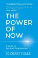 Couverture Le pouvoir du moment présent Editions Hodder & Stoughton 2001