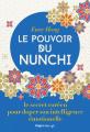 Couverture Le pouvoir du nunchi Editions Hugo & cie (New life) 2019