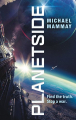 Couverture Planetside, book 1 Editions HarperVoyager 2018