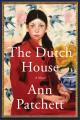 Couverture La maison des Hollandais Editions Harper 2019