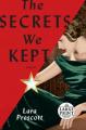 Couverture Nos Secrets trop bien gardés Editions Random House 2019