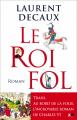 Couverture Le Roi fol Editions XO 2019