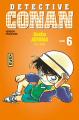 Couverture Détective Conan, tome 06 Editions Kana 2013