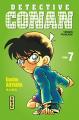 Couverture Détective Conan, tome 07 Editions Kana 2013
