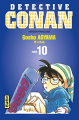 Couverture Détective Conan, tome 10 Editions Kana 2013