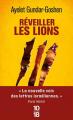 Couverture Réveiller les lions Editions 10/18 (Littérature étrangère) 2019