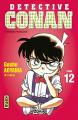 Couverture Détective Conan, tome 12 Editions Kana 2013
