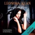 Couverture Leonora Kean, tome 1 : Chasseuse d'âmes Editions Audible studios 2019
