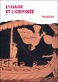 Couverture Iliade, Odyssée / L'Iliade et l'Odyssée Editions France Loisirs 2006