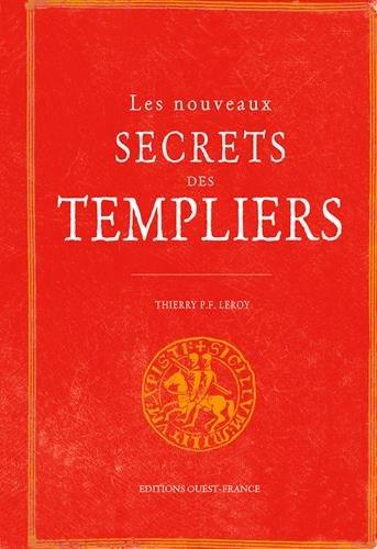 Couverture les nouveaux secrets des templiers