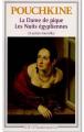 Couverture La Dame de pique, nouvelle Editions Flammarion (GF) 1997