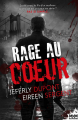 Couverture Rage au coeur Editions MxM Bookmark (Romance) 2019
