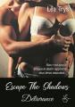 Couverture Escape the shadows, tome 2 : Délivrance Editions Autoédité 2019