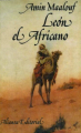 Couverture Léon l'africain Editions Alianza (El libro de bolsillo) 1986