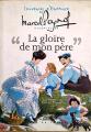 Couverture Souvenirs d'enfance, tome 1 : La gloire de mon père Editions Michel Lafon 2000