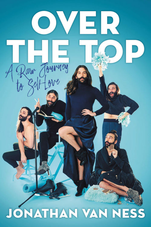 Couverture Over The Top