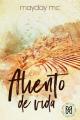 Couverture Aliento de vida Editions Mix 2018
